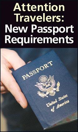 U.S. Travel Requirements