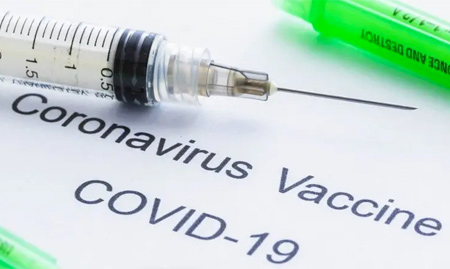 Consultant: Vaccine Distribution Slowing Travel Recovery