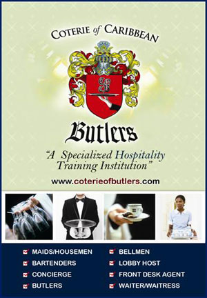 Coterie of Butlers