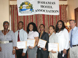 Hotel and Tourism Scholarships