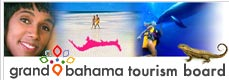 Grand Bahama Tourism Board