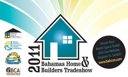 BHA, Home & Builders Show