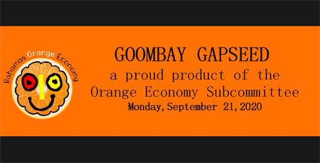 Goombay Gapseed