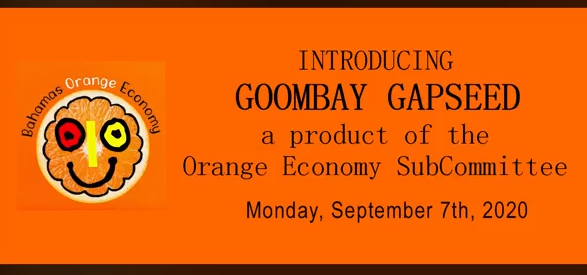 Goombay Gapseed: Lift Every Voice and Sing