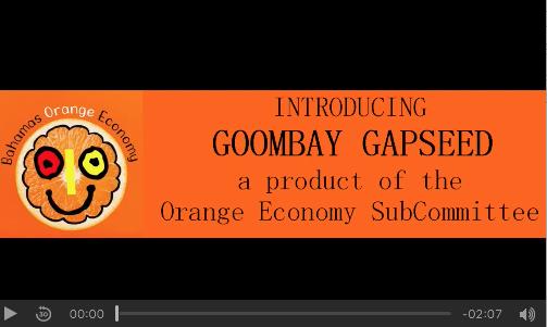 Message From The Orange Economy