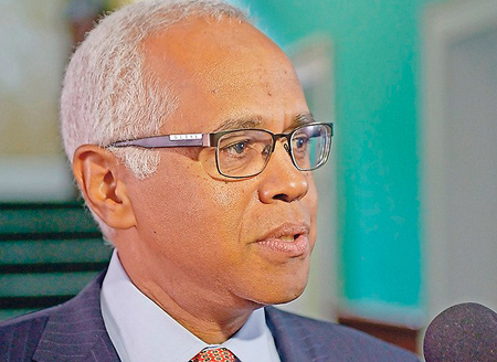 Bahamas 'Pushes' For U.S. Covid Exemption
