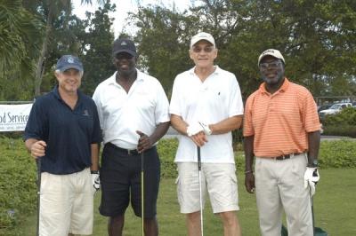 BHA Golf 2009_10