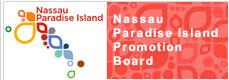 Bahamas Island Promotion Boards