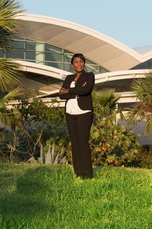 BeKenya Smith – January 2017
