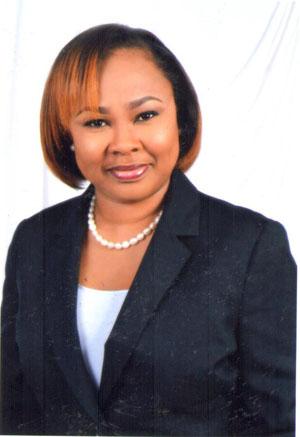 Monique Taylor – March 2017